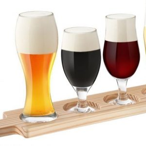 Beer Testing Set 4 Piece
