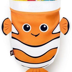 BenBat Kylpylelujen säilytyspussi Captain Nemo