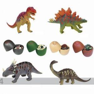 Besse 3d Palapeli Dino Jurassic Egg I