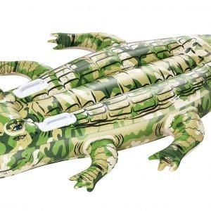 Bestway 175 X 102 Cm Krokotiilivesilelu