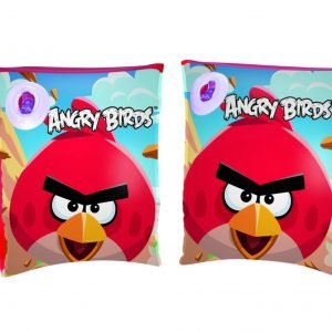 Bestway Angry Birds 23 X 15 Cm Kellukkeet 2 Kpl