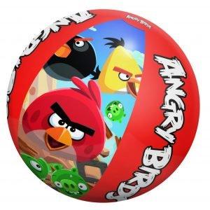 Bestway Angry Birds 51 Cm Rantapallo