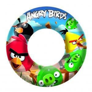 Bestway Angry Birds 56 Cm Uimarengas