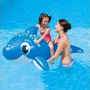 Bestway Delfiini rider vesilelu