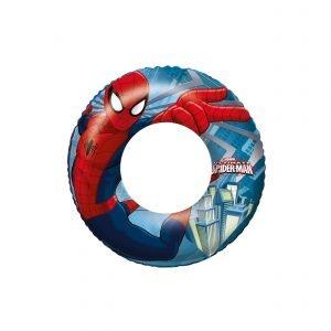 Bestway Spider-Man 56 Cm Uimarengas
