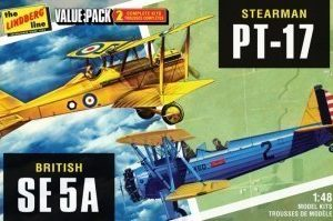 Bi-Plane UK 1/48