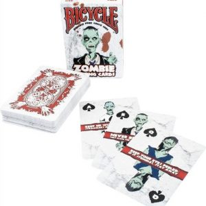Bicycle Zombies -pelikortit