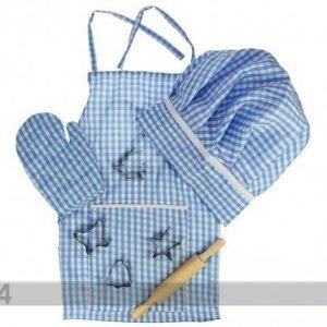 Bigjigs Pikkuleipurin Sininen Sarja