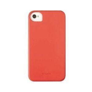 BioCover iPhone 4/4S punainen