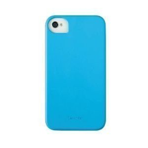 BioCover iPhone 4/4S vaaleansininen