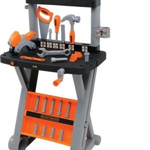 Black & Decker First Workbench