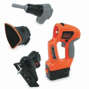 Black & Decker Multi Function Tool Työkalusarja