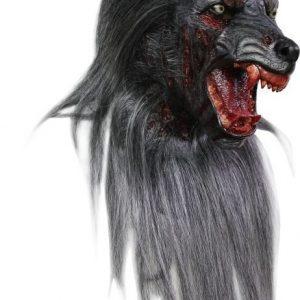 Black Wolf -naamari