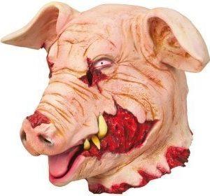 Bloody Pig naamari