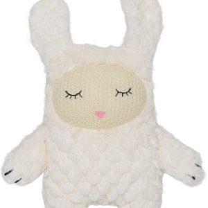Bloomingville Pehmoeläin Kani Valkoinen