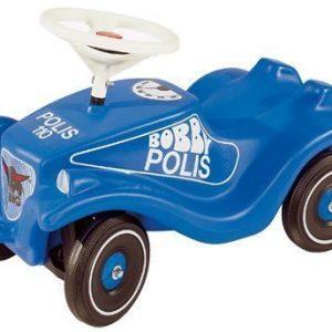 Bobby Car Poliisiauto Sininen