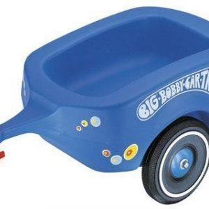 Bobby Car Trailer sininen