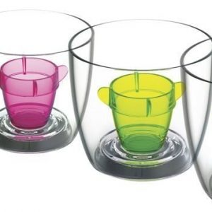 Bomber Cups