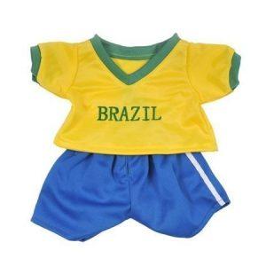 Brasilian jalkapalloasu 40 cm