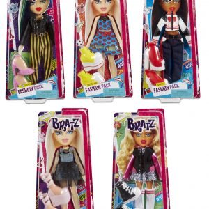 Bratz Fashion Pack Nuken Asut