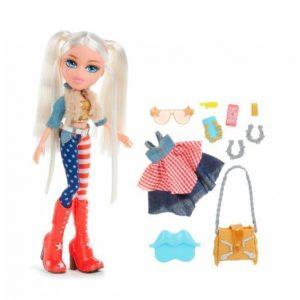 Bratz Musical Festival Doll Cloe