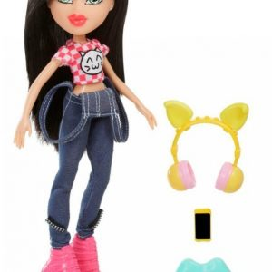 Bratz Remix Doll Jade