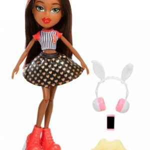 Bratz Remix Doll Sasha