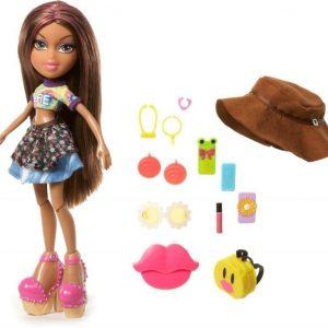Bratz SelfieSnaps Doll Yasmin