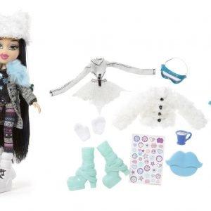 Bratz Snowkissed Jade -nukke
