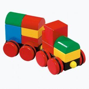 Brio Magneettijuna
