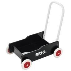 Brio Musta Kävelyvaunu