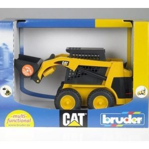 Bruder CAT-Bobcat