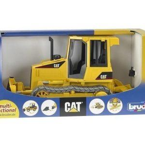 Bruder CAT-puskutraktori
