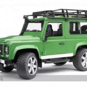 Bruder Maastoauto Land Rover Defender