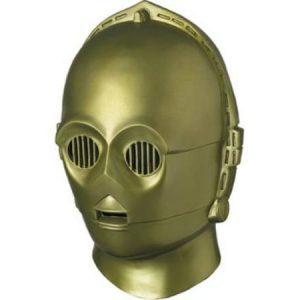C-3PO kypärä