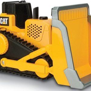 CAT Radio-ohjattava Big Builder Bulldozer