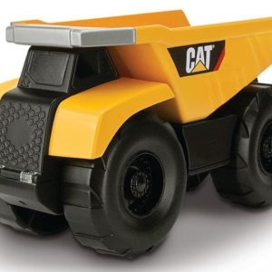 CAT Radio-ohjattava Big Builder Dump Truck