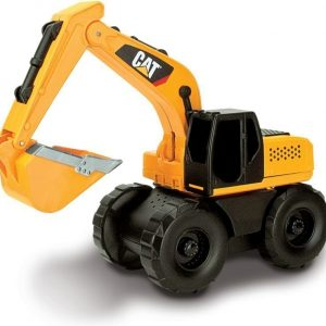 CAT Radio-ohjattava Big Builder Excavator