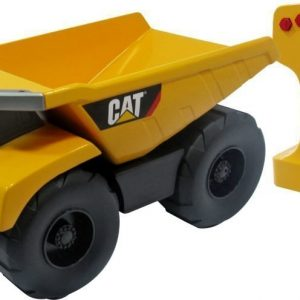 CAT Radio-ohjattava Big Builder Wheel Loader