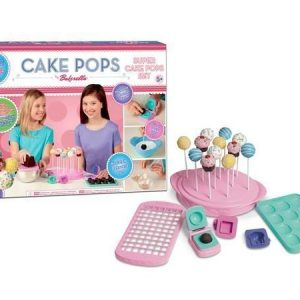 Cake Pops kakkutikkarisetti