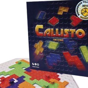 Callisto peli