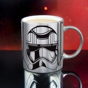 Captain Phasma Mug