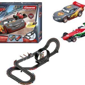 Carrera Go Autorata Disney Pixar Cars Carbon Drifters 6