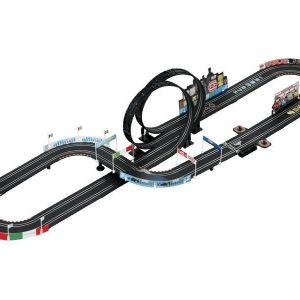 Carrera Go Autorata Disney Pixar Cars Ultimate Race off