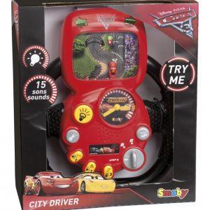 Cars 3 City Driver