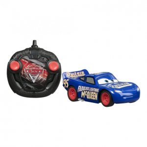 Cars 3 Rc Fabulous Lightning Mcqueen