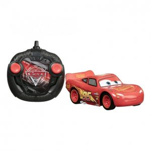Cars 3 Rc Lightning Mcqueen