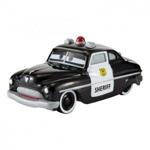 Cars 3 Sheriffi Pikkuauto 13 Cm
