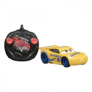 Cars 3 Turbo Racer Cruz Ramirez Rc