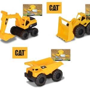 Cat Hiekkaleikkisetti